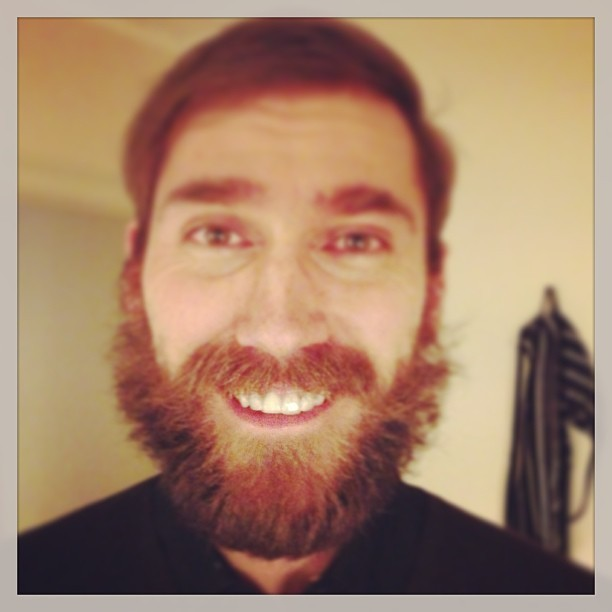 beardsftw:  arnteriksen:  I think it is time to trim the beard, don't you? #beard #man #instagram #instamoment #norway #realmen  [Follow BeardsFTW!]