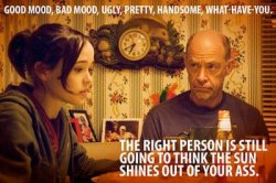 Juno | via Facebook on @weheartit.com - http://whrt.it/18goFEs