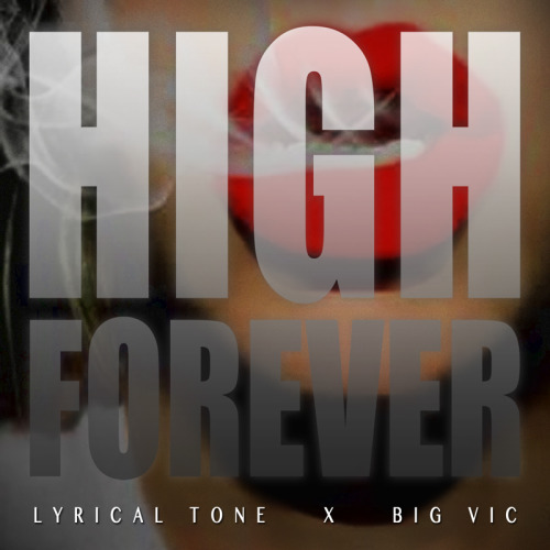 Listen. https://soundcloud.com/legendsliveforever/lyrical-tone-big-vic-high
