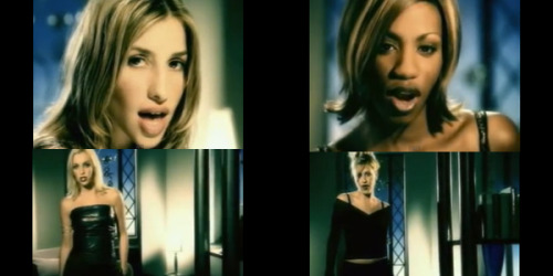 BLOGGED: Taking a trip down 'All Saints' memory lane & their best songsView Post