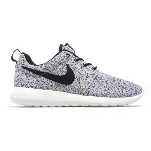 Nike Roshe Run. The perfect shoe.