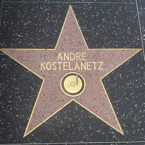 Dammit! They spelled my last name wrong again! #Hollywood (at Hollywood Walk Of Fame)