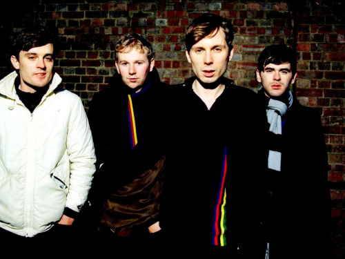 """Franz Ferdinand is a Scottish indie rock and post-punk band formed in Glasgow in 2002. The… http://wp.me/s3cqRw-682View Post"