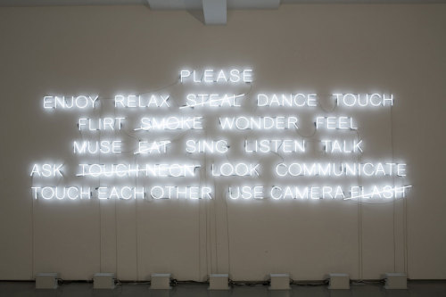 hifas:  Sparking Dialogue by Jeppe Hein