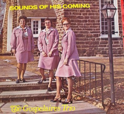 christiannightmares:  Stylish gospel trio seems to know Jesus intimately (For a related post, click here http://christiannightmares.tumblr.com/post/414352697/cover-of-the-ministers-quartets-album-let-me)