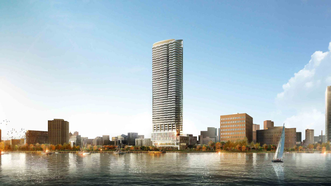 #ARCHITECTURE #RENDERINGS Ottawa, Canada | Icon: Claridge Homes | Hariri Pontarini Architects Mastering Autodesk Viz Render 2006: A Resource For Autodesk Architecural Desktop Users 9 new from $47.96 16 used from $8.72 SOURCE | 12.05.2013 | 14.00 High resolution renderings (showcase) http://www.skyscrapercity.com/showthread.php?t=1141539