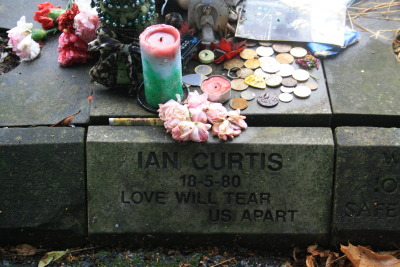 manchesterplease:  rest in peace ian curtis, 33 years today and you're still a legend