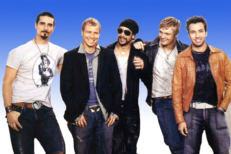 backstreetboys:  YOU did it - We're the winners of On Air With Ryan Seacrest's Best '90s Song of All Time! KTBSPA! http://smarturl.it/bsbest90s