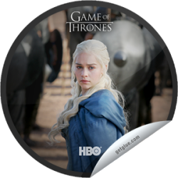 I just unlocked the Game of Thrones Season 3 Trailer #1 sticker on GetGlue                      27624 others have also unlocked the Game of Thrones Season 3 Trailer #1 sticker on GetGlue.com                  Game of Thrones Season 3 is coming. Premieres 3/31/13 at 9PM only on HBO. Share this one proudly. It's from our friends at HBO.