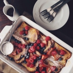 yes please yum french toast