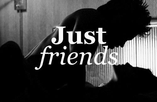 its-pincky-bitch:  Just Friends? | via Facebook on We Heart It - http://weheartit.com/entry/59198751/via/pincky96   Hearted from: https://www.facebook.com/photo.php?fbid=244861928992034&set=a.104132006398361.6926.100004046863404&type=1&theater