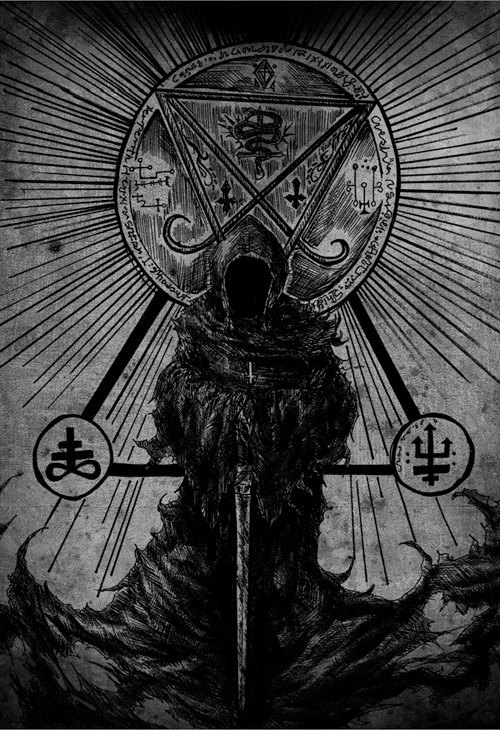 astral-dementia:  Misanthropic Artworks