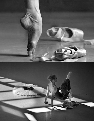 en-pointe-ballet:  abuse your feet / tumblr_lnsvjv7Tqz1qb11dro1_400.png (400×514) on We Heart It. http://weheartit.com/entry/38571708/via/y_u
