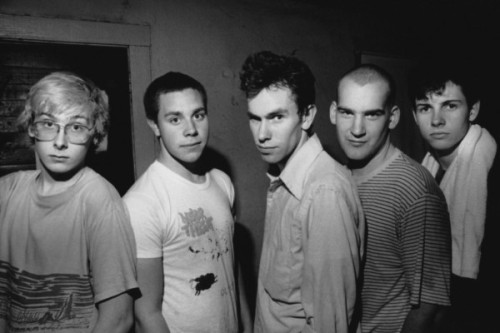 rudegirl72:  Minor Threat