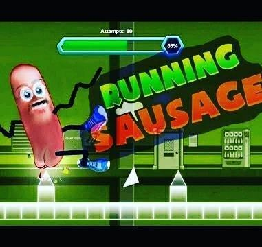 Roblox Id Sausage I Keep Stabbing My Sausage In The Butt Running Sausage Witwgara