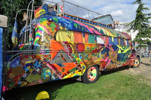 The Furthur!