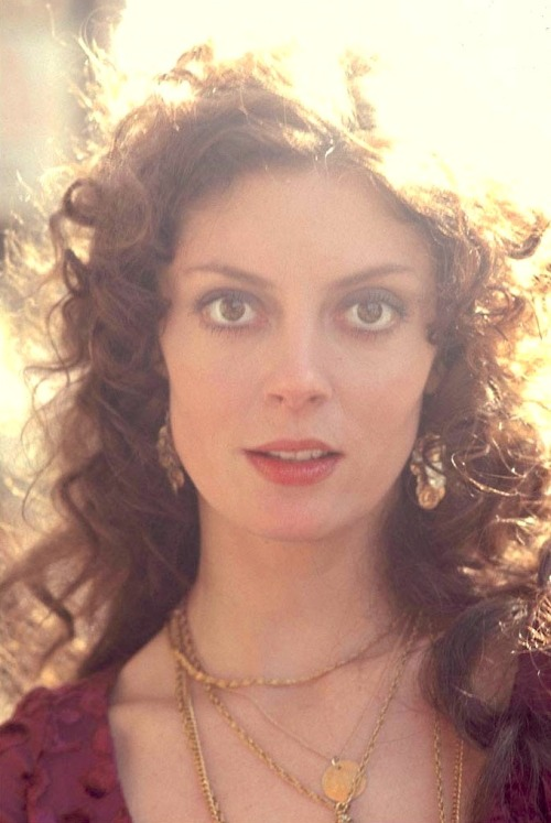 anotherstateofmind67:  Susan Sarandon
