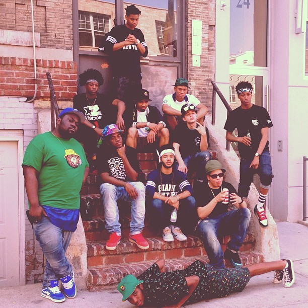 proera:  The Era.