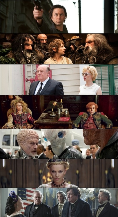 Academy Awards 2013 | BEST MAKEUP AND HAIRSTYLING: who will get a nomination?
