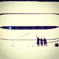 shmofficial:  So many emotions right now… #ultramusic #shm #onelasttour #onelastshow  4EVER ETERNAL