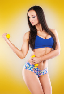 Female Bodybuilding Supplement Blogs – What's the difference?