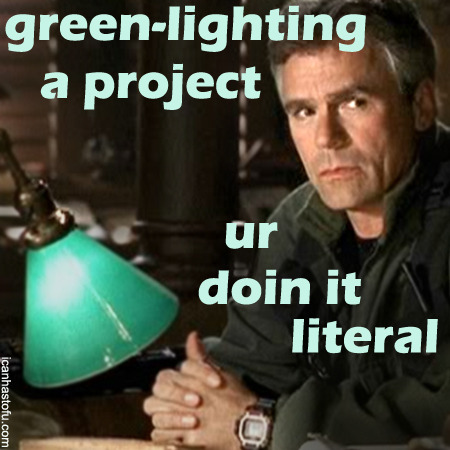 LOLGreenLight