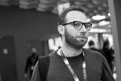 Ernesto Donatelloun altro dei ragazzi che racconta bto2017