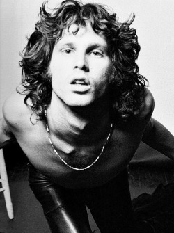theswinginsixties:  Jim Morrison by Joel Brodsky, 1967.