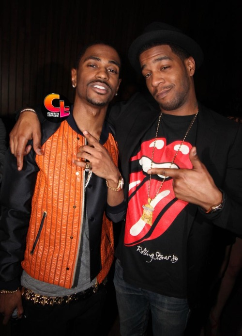 rgpv:  Big Sean x Kid Cudi