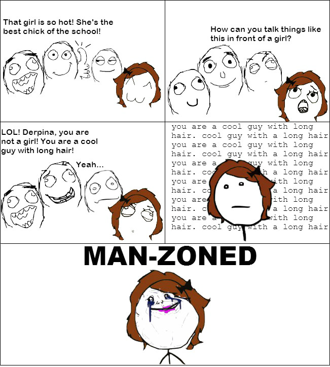 MAN ZONED