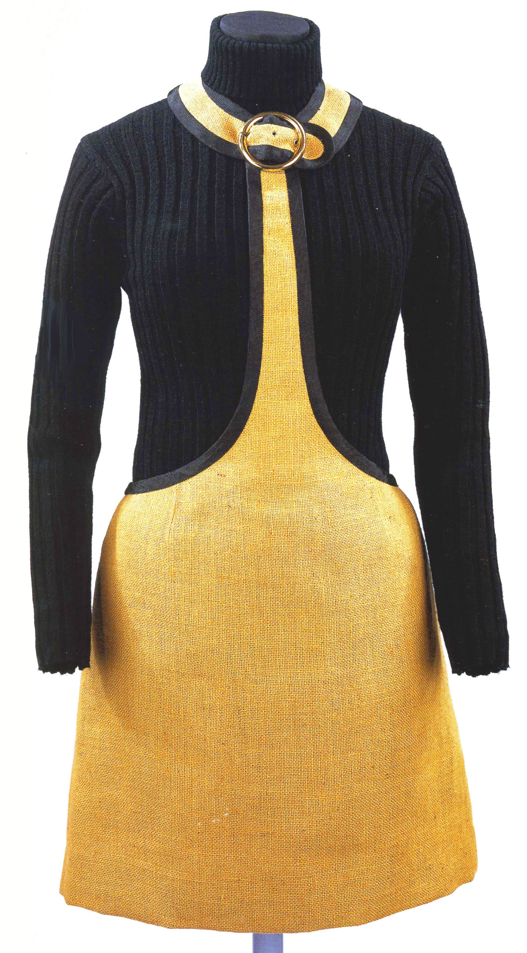 dress by Mary Quant