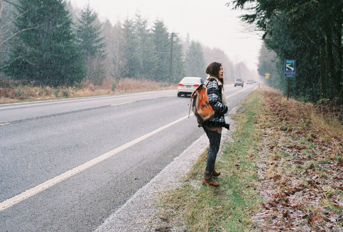 flamebegins:  road trip by liza shelestun on Flickr.