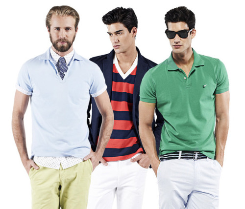 Uniqlo x Michael Bastian: Exploring the Polo Uniqlo has dished out some pretty cool collaborations in the past, but few have made us as giddy with excitement as the Japanese mega-retailer's latest partnership with Americana aficionado Michael Bastian. The collection centers around a preppy menswear staple: the polo shirt, and explores it in a wide array of colors, cuts, and patterns.  The entire collection is available for purchase here. Written by Dominik Halas