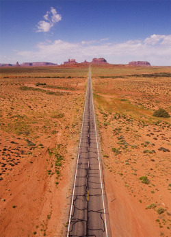 featured nature travel USA road aerial >1k