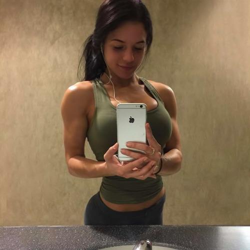 Fitness Foto Motivacion