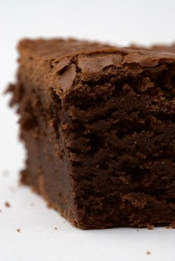 xosweeties:  chocolate cake recipe