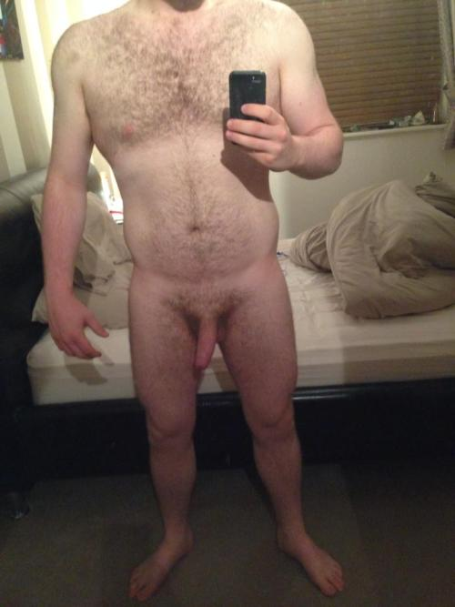 I&#8217ve lost some weight these past few months. now working on get some muscles back on :)P.S. my cock is getting bigger though