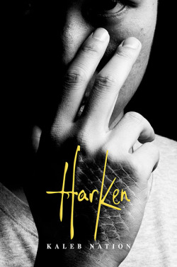 cassjaytuck:  kalebnation:  HARKEN by Kaleb Nation Available 1/13/13 Read a free preview at ReadHarken.com    Can't wait for this release! 1-13-13!