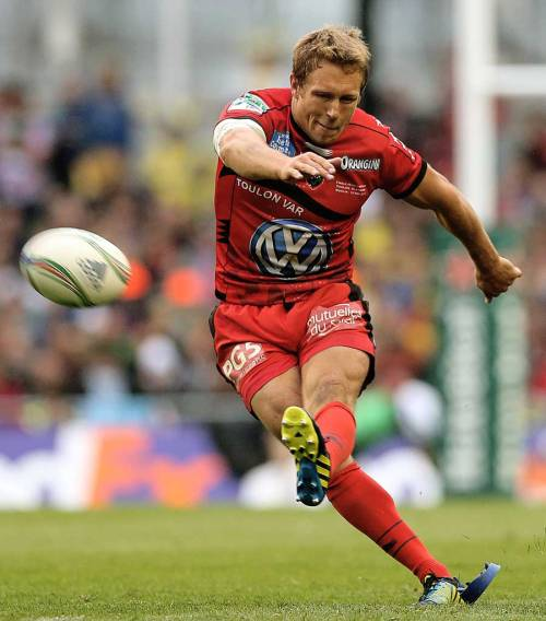 God of Rugby! What Else Do You Call Jonny Wilkinson But A God! He's Already A Legend, Baby!