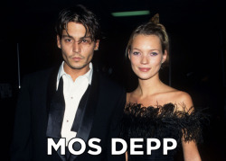 summercampmusic:  MOS DEPP