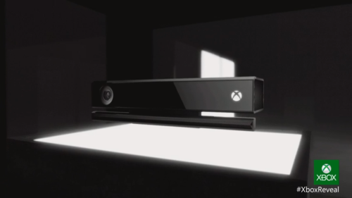 "otlgaming:  MEET XBOX ONE Microsoft has unveiled the future of their next generation of in home entertainment. The Xbox One will deliver a new all-in-one entertainment experience for gamers. You'll be able to switch between live tv, games, movies, music and more without having to switch inputs with a remote. You can instantly switch back and forth through your options using a new ""Snap"" mode that's uses both gestures and voice commands anchored by a new Kinect sensor. You can multitask with multiple apps at the same time like playing a game or watching a movie and surf the internet or take a Skype call with friends. It's impressive technology they are presenting here but I personally have to wait to try it out myself. I really like how a lot of sensible implementations have been made like the live tv switching and powering on the system by voice commands. Stay tuned for more details on the specs for the Xbox One as we get more information. Xbox One is slated to release later this year!"