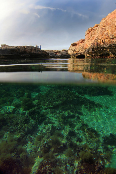 allthingseurope:  Ibiza, Spain (by Atfunk Photography)