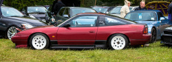 Japfest 2013 by Nick Shaw on Flickr.Via Flickr: Japfest @ Castle Combe Circuit