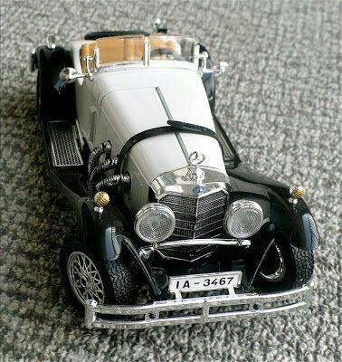 1928 Mercedes Benz SSK. 1928 mercedes benz ssk vintage car
