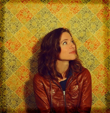 Ani DiFranco announces fall tour