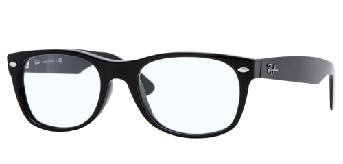 The Rayban Wayfarer is retro, timeless and perfect for both boys and girls. An iconic sunglass that flatters most face shapes, it's available in a choice of stylish colours, right here at 2020 Optical Store.