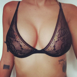 blissandpash:  -uhhleeseeuhh:  Wow where can I get this bra  imagine having actual boobs Woah