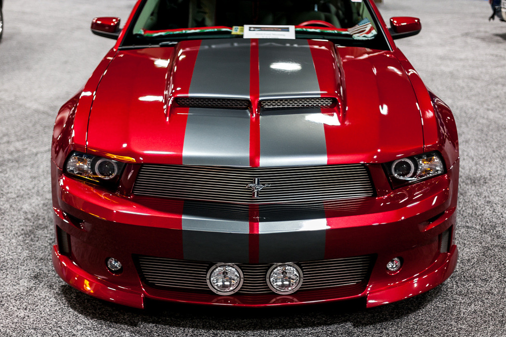 fullthrottleauto:  Fierce (by Stealth Tramp)