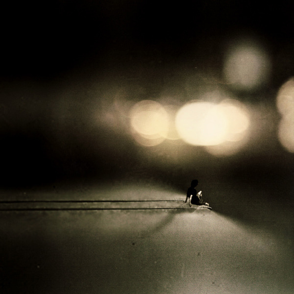 co-mag:  Between dreams and waking, by Martin Stranka.