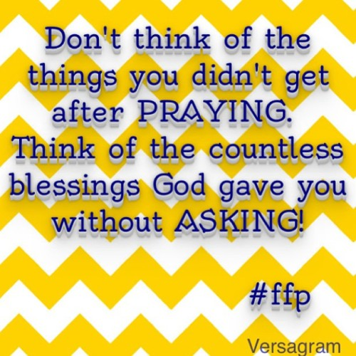 Amen and thank you Lord!! #ffp #quote #quoteoftheday #blessings #prayer #God #life